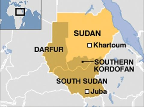 九名中国石油工人在苏丹遭绑架 - 淡淡云天 - 淡淡云天