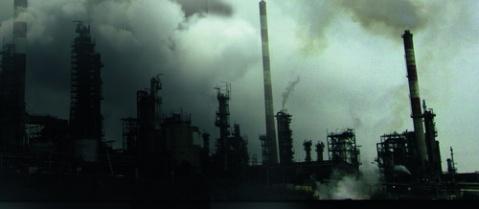 污染治理加剧全球变暖 - 新发现 - 《新发现》杂志官方博客