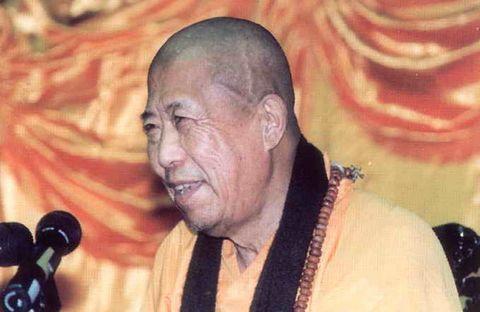 【宣化上人】一个佛教徒之本分 - 新佛教徒 - 正信之路