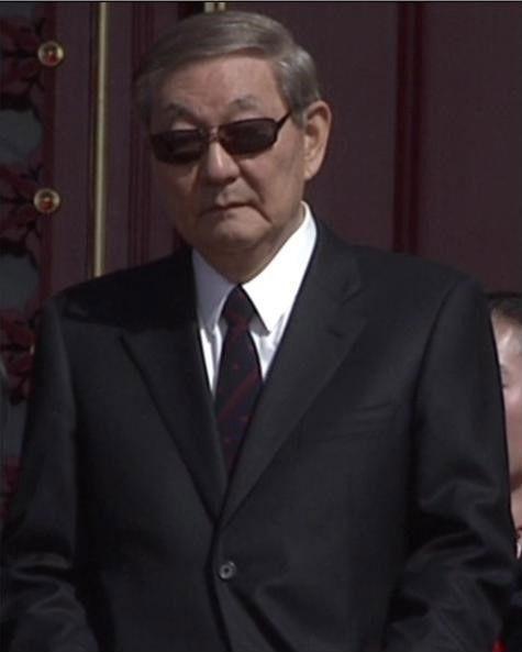 朱镕基总理 - 正觉 - 我的博客