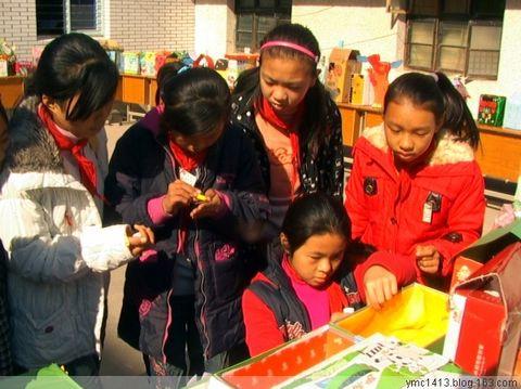 """[原创]永嘉:碧莲镇中心小学""""绿色行动""""在延伸 - 人文教育 - 天下温州人---敢为天下先"""