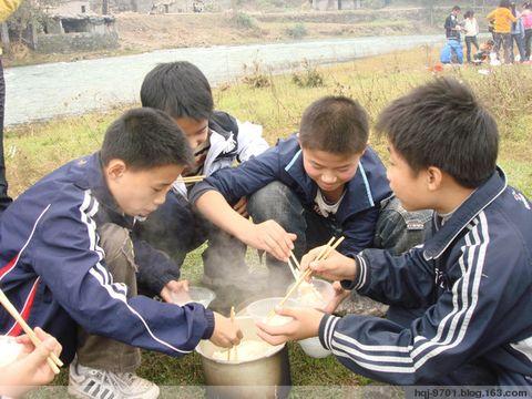11.15(星期六)170班堤溪野炊 - 黄老师 - 黄老师的博客