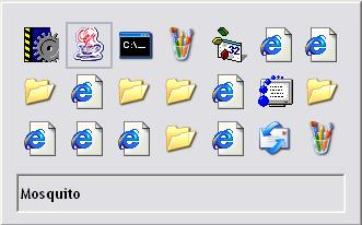 [HowTo] 如何最小化一个全屏计算机程序 - 李二嫂的猪 - 翱翔的板儿砖