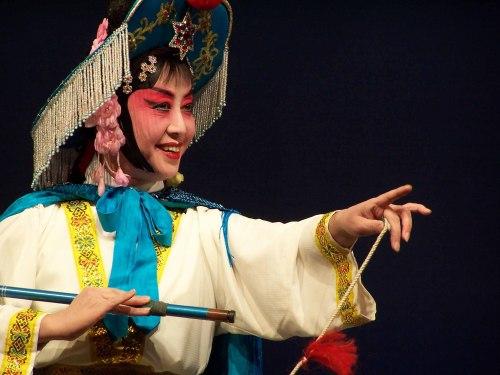 和韵社及会员演出信息(一) - 和合为美 韵味永昌 - 和韵京剧社 的博客