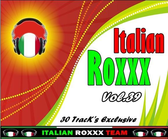 VA-Italian_Roxxx_Vol.39-CD-2010 - 意大利铁匠 - 分享劲爽节奏--XINBO21