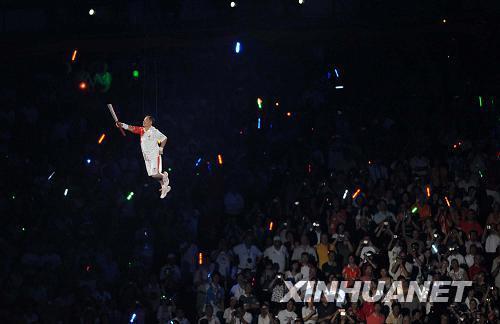 历史将记住:2008.8.8中国人民留给全世界的美好记忆(5) - PG - 欢迎光临PG的博客