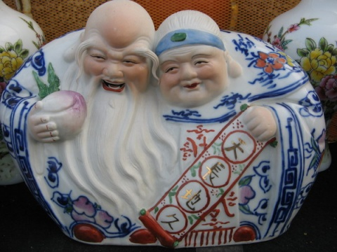 老人谣——长寿的诀窍 - zgy227227227 - zgy227227227的博客
