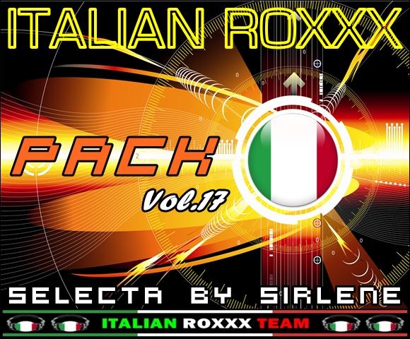 VA-Italian Roxxx Pack Vol.17-CD-2010-IRT - 意大利铁匠 - 分享劲爽节奏--XINBO21