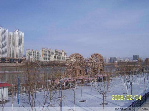 (原创)喜迎春—七绝两首 - 疏勒河的红柳 - 疏勒河的红柳