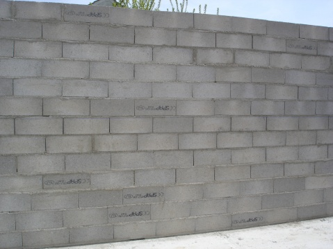 法国民居别墅的建造 (十五) 别墅一层楼墙的砌盖 - pfspfs666.popo - 反三的博客