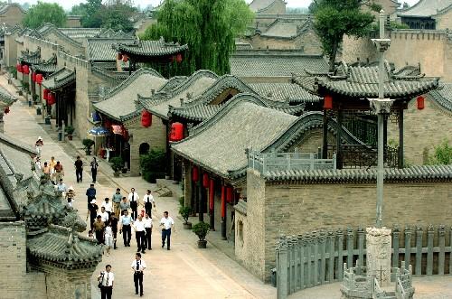 杭州金瑞风景大院
