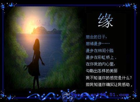 缘 - 幸儿 - 心中的日月