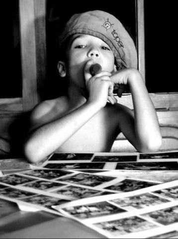 Ciril Jazbec摄影作品欣赏 - 五线空间 - 五线空间陶瓷家饰