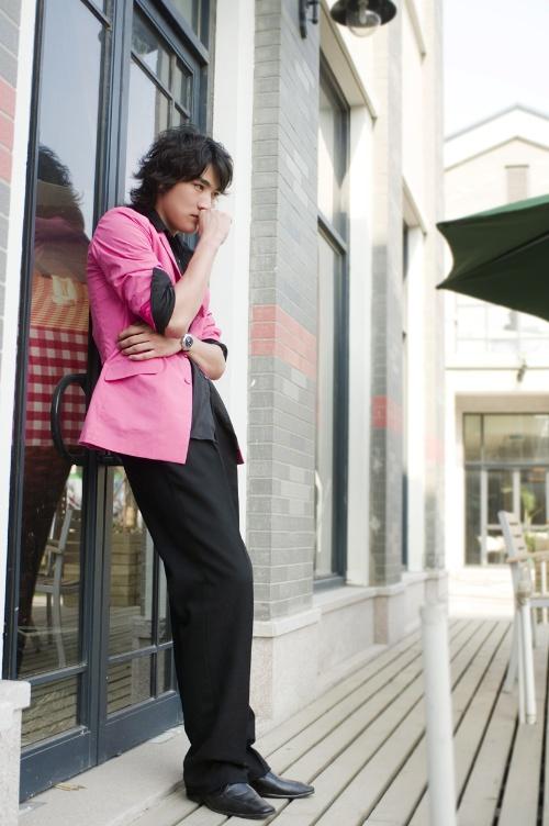 隆重推荐上海名模——祁龙(精彩图片11幅) - rjxkfi258 - rjxkfi258的博客