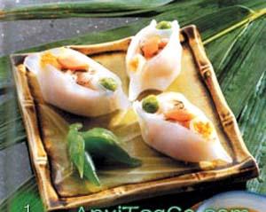 17种饺子馅和20道不需发面的面食制作方法 - 甡★侞嗄歡 - The dream of alfalfa