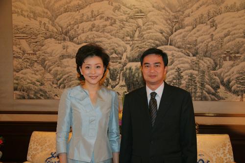 年轻总理 双重挑战 - 杨澜 - 杨澜 的博客