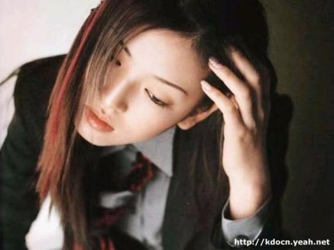 2008年韩国十大美女排行榜组图