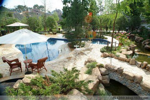 【投资赏析】杭州绿城集团作品·区别对待房产类上市公司 - 杉杉 - 木·行者博客