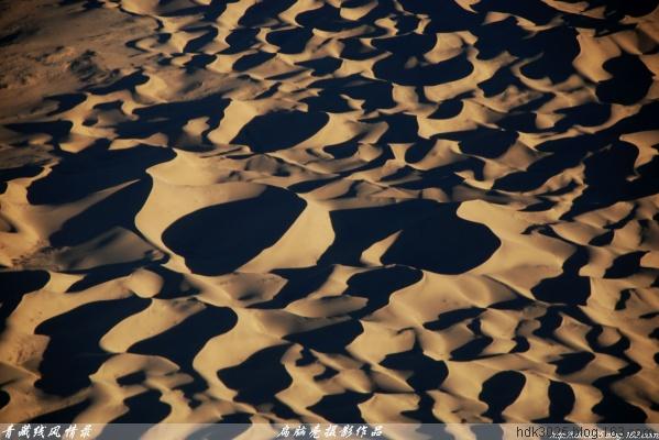[原创.摄影] 高原脆弱的生态环境—河谷荒漠12P  - 扁脑壳 - 感悟人生
