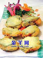 黄金酱焗元贝 - luoxunb - luoxunb的博客