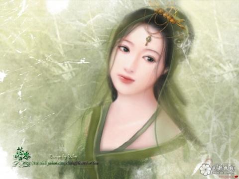 (7)嘎希美女——六国争娶 毅然出家 - 本善 - 南無阿彌陀佛