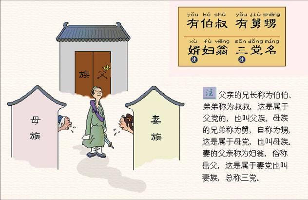 《三字经》全文解读 国之瑰宝 请转载学习 - 零下一度 - 零下一度-吴建军
