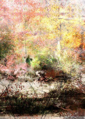 当代水彩画欣赏 - 夜语 - 夜语的博客