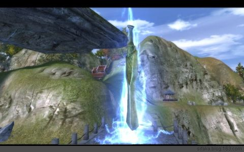 【GAME】完美观光图 - 光流 - 遥久的旅人