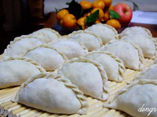 期望值包子(附送9款传统面包馅美食,满足一颗期待的 - 可可西里 - 可可西里