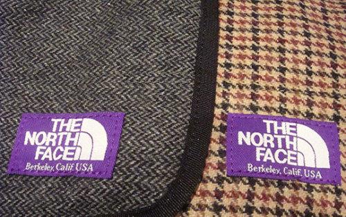 看看The North Face的紫标 - 月之海 - 月之海@View