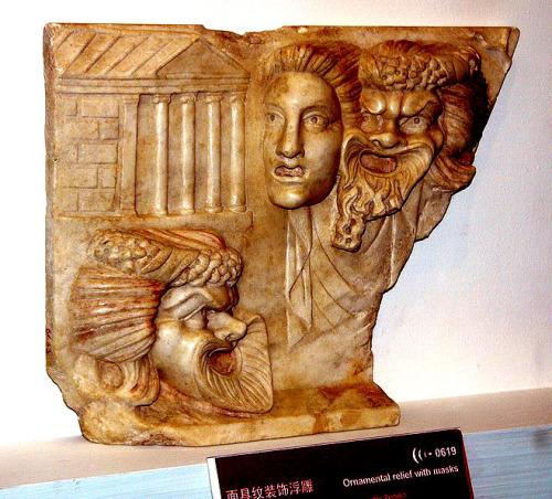 走进古罗马(文图原创26p)图片