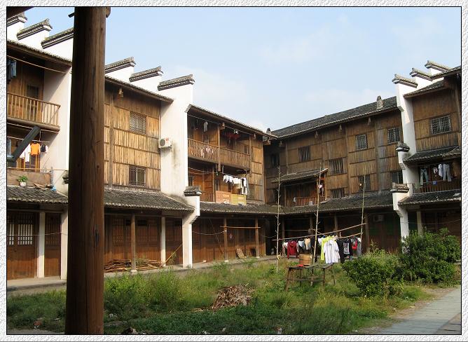 游上清宫、上清古镇 - 66 - 66的小屋