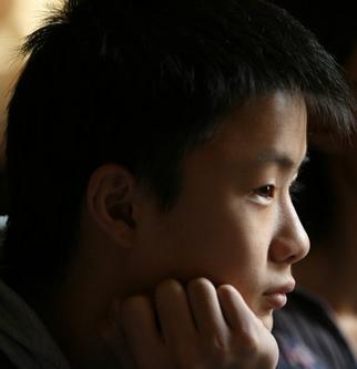 十五岁的青春  2007年7月30日