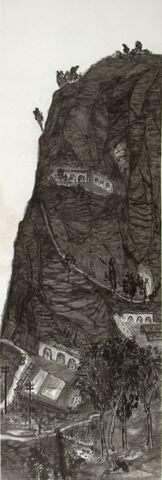 我的陕北创作2008 - 老軒 - 孟軒,田華的空間