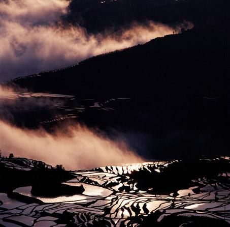 元阳梯田 - cd-pa - 中国数码摄影家协会