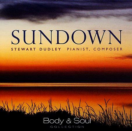 【专辑】Stewart Dudley--2007--Sundown (日落时分) 320K/MP3 - 淡泊 - 淡泊