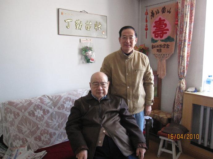 踏雪军工故园琐记 - 老藤 - tengxuyan 的博客