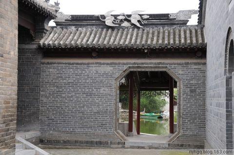 绝句·花洲书院2(原创4) - 黄山松 - 黄山松的博客——