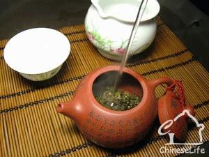 茶壶 - 子水 - 子水的情爱生活