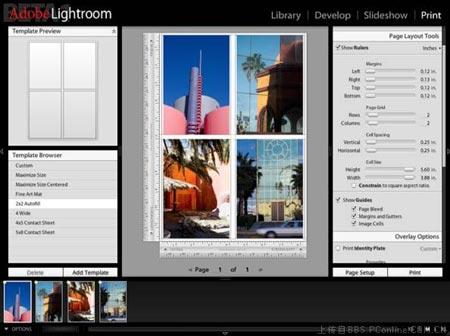 Adobe Lightroom 教程 - 光影随行 - 光影随行