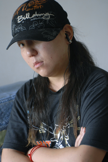时间法则下的集体肖像mdash;mdash;序胡杨之《上海青年》 - 朱大可 - 朱大可的博客