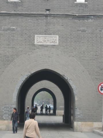 (原创)卢沟桥的狮子能数清 - 惠然而来 - qihuiran的个人主页