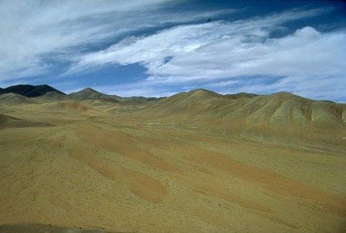 地球的火星之地---阿塔卡马 - hubao.an - hubao.an的博客