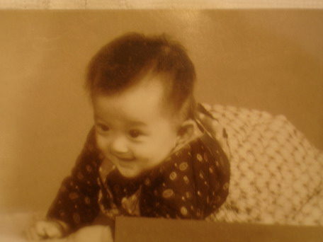 我的家---一个细白嫩肉的婴儿(2) - 金巧巧 - 金巧巧的博客