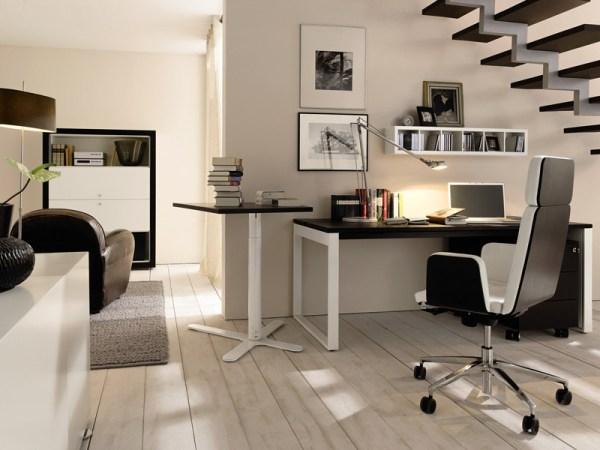 12个泛泛最爱的soho办公室设计 - 何泛泛 - 何泛泛|IT独唱团