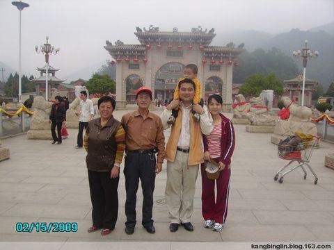 祖国和谐民同庆 - kangbinglin - kangbinglin的博客