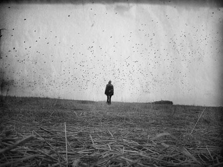 无题 - 灰色·人生 - 墓