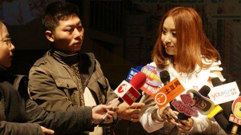 《潮女密咒》上海起跑,新起点,新出发 - 韩国媚眼天使sara - 韩国媚眼天使sara   博客