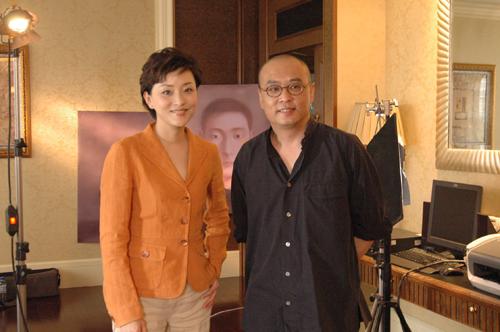 【杨澜访谈录】编导手记:张晓刚——《蜕变》 - 杨澜 - 杨澜 的博客