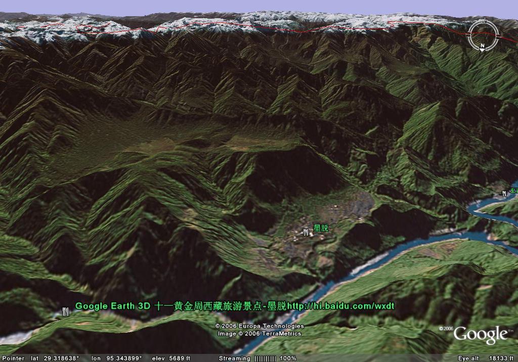 卫星地图工具软件最新版下载)